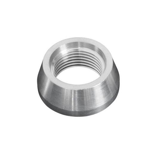 Weld Fitting -12an Femal Aluminum