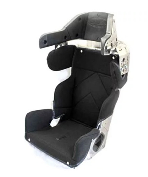 12in Adj Containment Seat Child w/ Cover