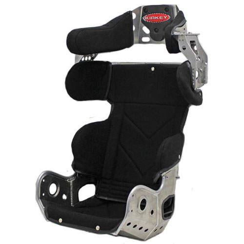 12in Seat Micro Sprint 10 Degree w/ Cover