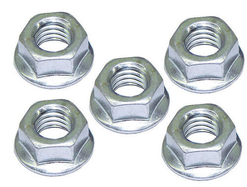 Front Hub Nut For Direct Mount Hub 3/8-16 Threads
