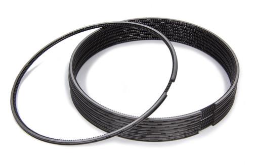 9254 Steel PVD Oil Ring Set 4.600 x 3.0mm