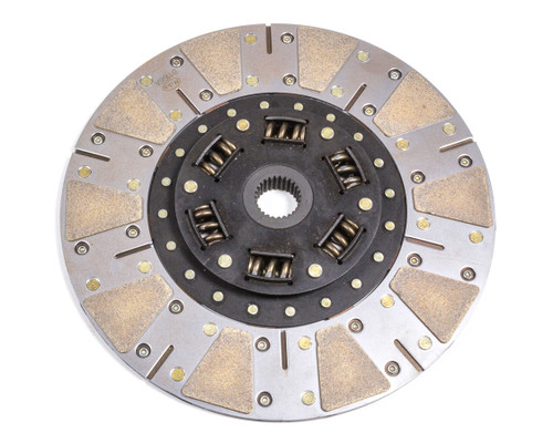 11in Ceramic Clutch Disc 1-1/8 x 26 Spline