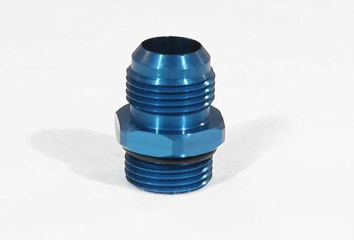 #12an Fitting - Blue