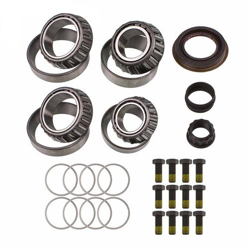 01-10 GM 11.5in Differe ntial Master Bearing Kit