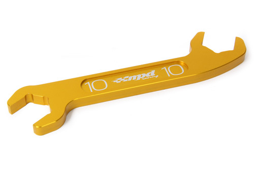 #10 Alum Line Wrench