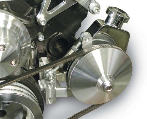 66-77 Saginaw P/S Brackt Kit Adjustable