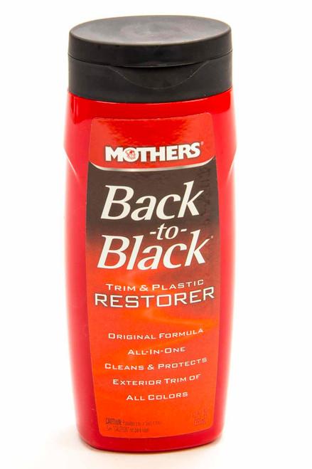 Back-To-Black 12oz