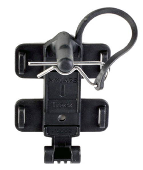 Transponder Holder w/ Clip