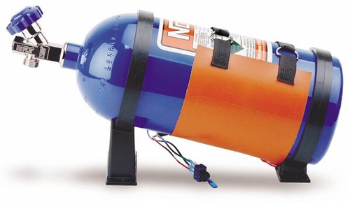 10lb Bottle Warmer