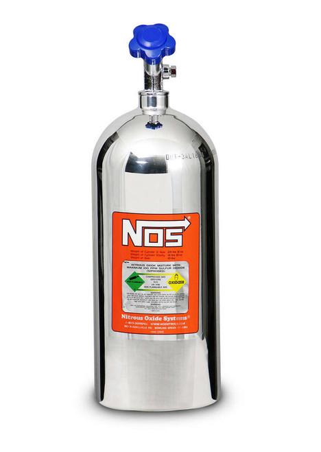 10# NOS Bottle - Polished