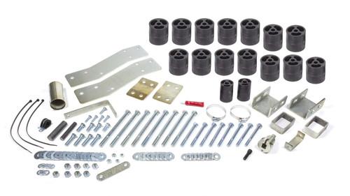 00-02 Dakota  3in. Body Lift Kit