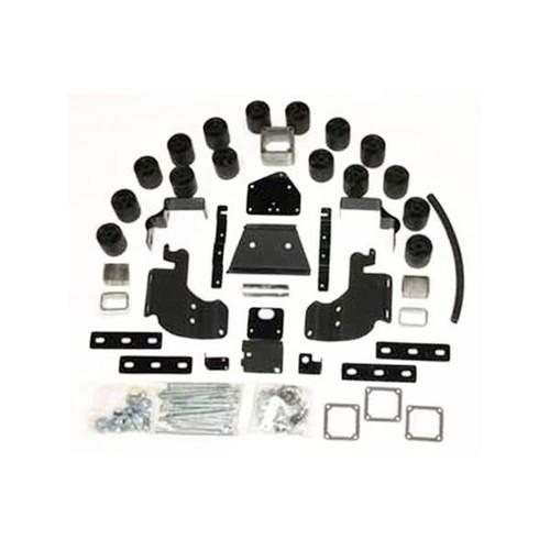 05-06 Ram P/U 3in. Body Lift Kit
