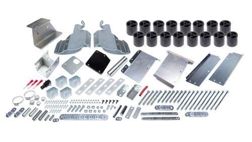 04-09 Dodge Ram 2500 3in Body Lift Kit