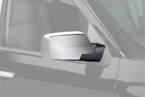 Chevrolet Silverado LD - Full Tape On Cover (wit
