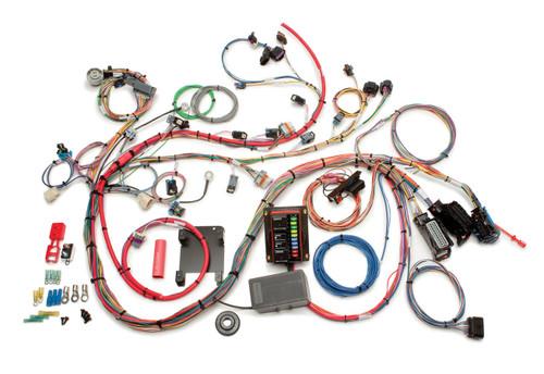 06- GM LS2/3/7 Wiring Harness
