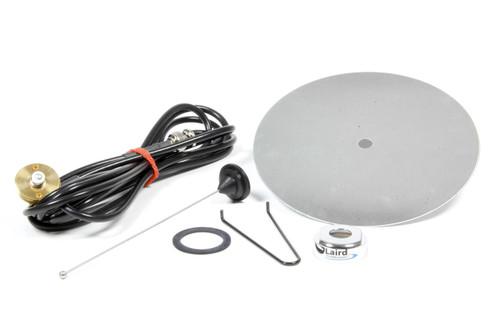 Antenna Kit Roof Mount UHF Thick Mount