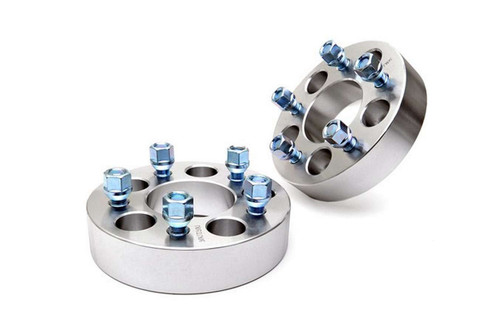 1.5-inch Wheel Spacer Pa 5x4.5 Pair