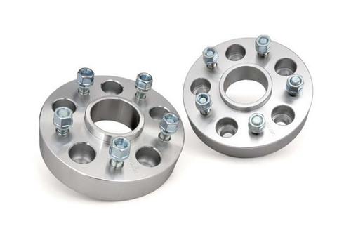 1.5-inch Wheel Spacer Pa ir 5in x 5in Bolt Patter
