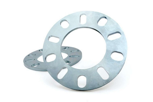 .25-inch Wheel Spacer Pa Spacers Pair