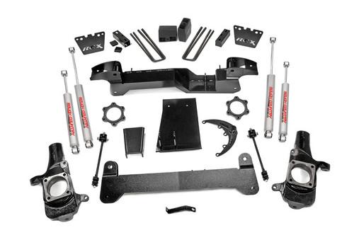 01-06 GM P/U 6in Suspension Lift kit