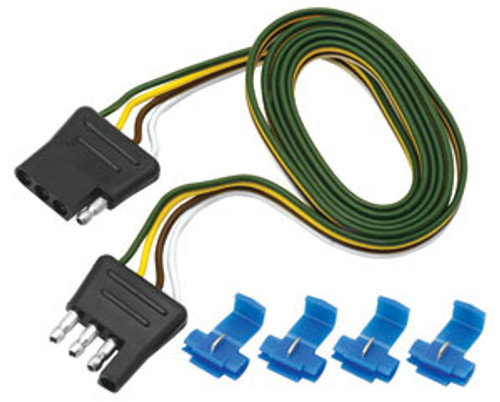 4-Way Flat 60in. Loop