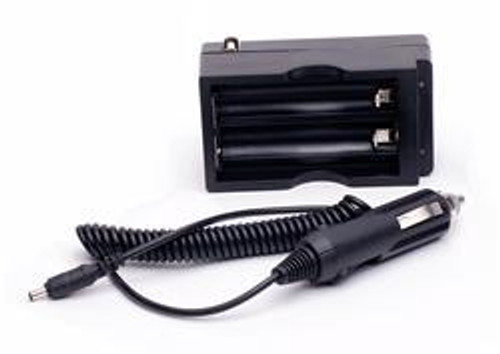 AC/DC Charger For Halo Flashlight