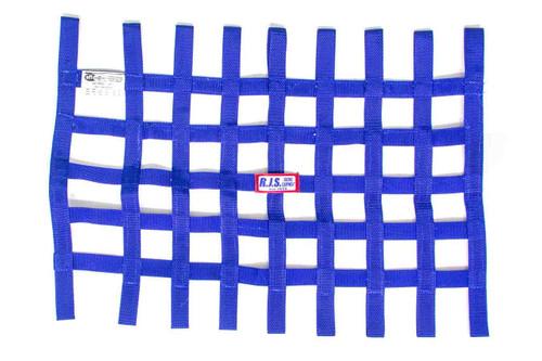 Blue Ribbon Window Net 18x24