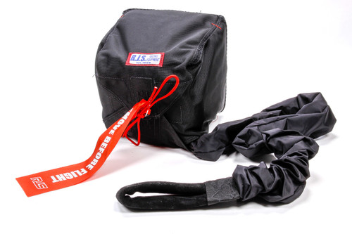 Champion Chute W/ Nylon Bag and Pilot Black