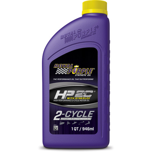 2 Cycle HP2C  Motor Oil 1 Quart