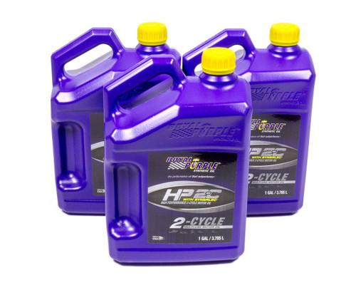 2 Cycle HP2C Oil Case 3x1 Gallon