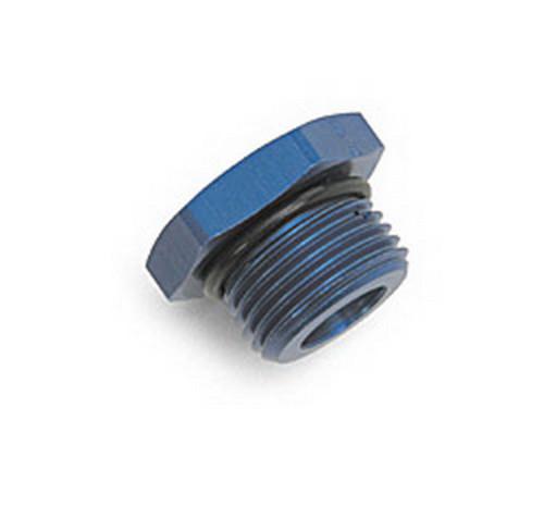 Plug O-Ring Port #10
