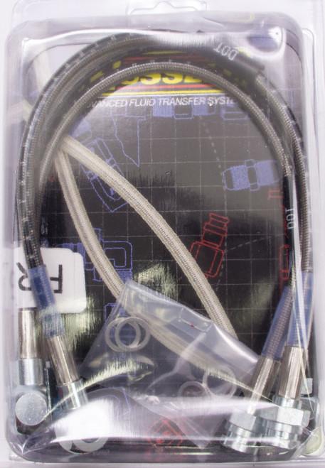 Brake Line Kit GM 67-76 Camaro/Firebird