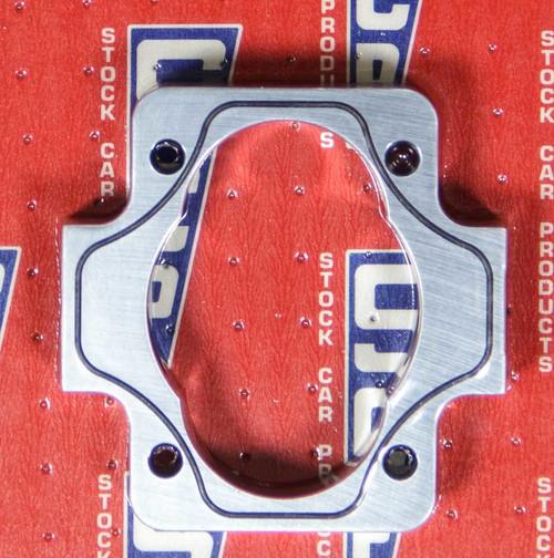 1.200 Gear Body w/10an Inlet & 12an Oulet