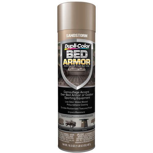 Bed Armor - Aerosol Sand storm