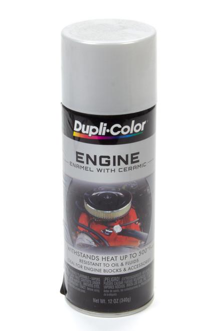 Aluminum Engine Paint 12oz