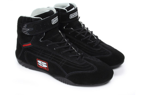 Adrenaline Shoe 10 Blk