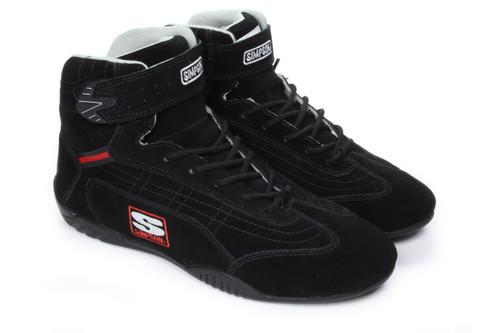 Adrenaline Shoe 12.5 Blk