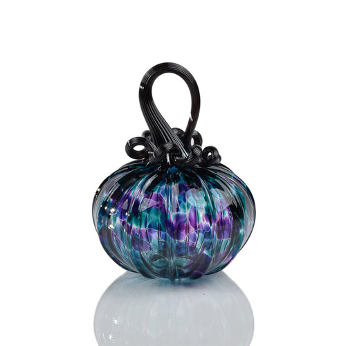 Alexandrite MINI Pumpkin - 12 Point Mold