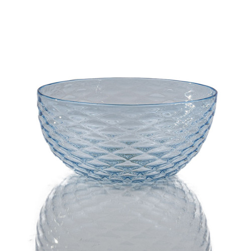Ice Diamond Cut Bowl