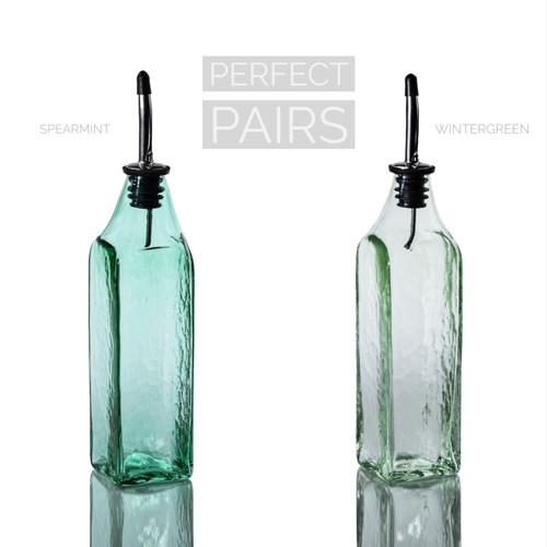 Spearmint & Wintergreen Single-Tone Bottle Set