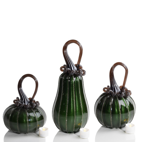 Witches Brew -- Signature Set with Tealights