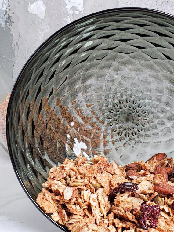 Tonic Diamond Cut Bowl