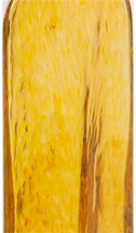 Gold glass swatch from 2B Glass