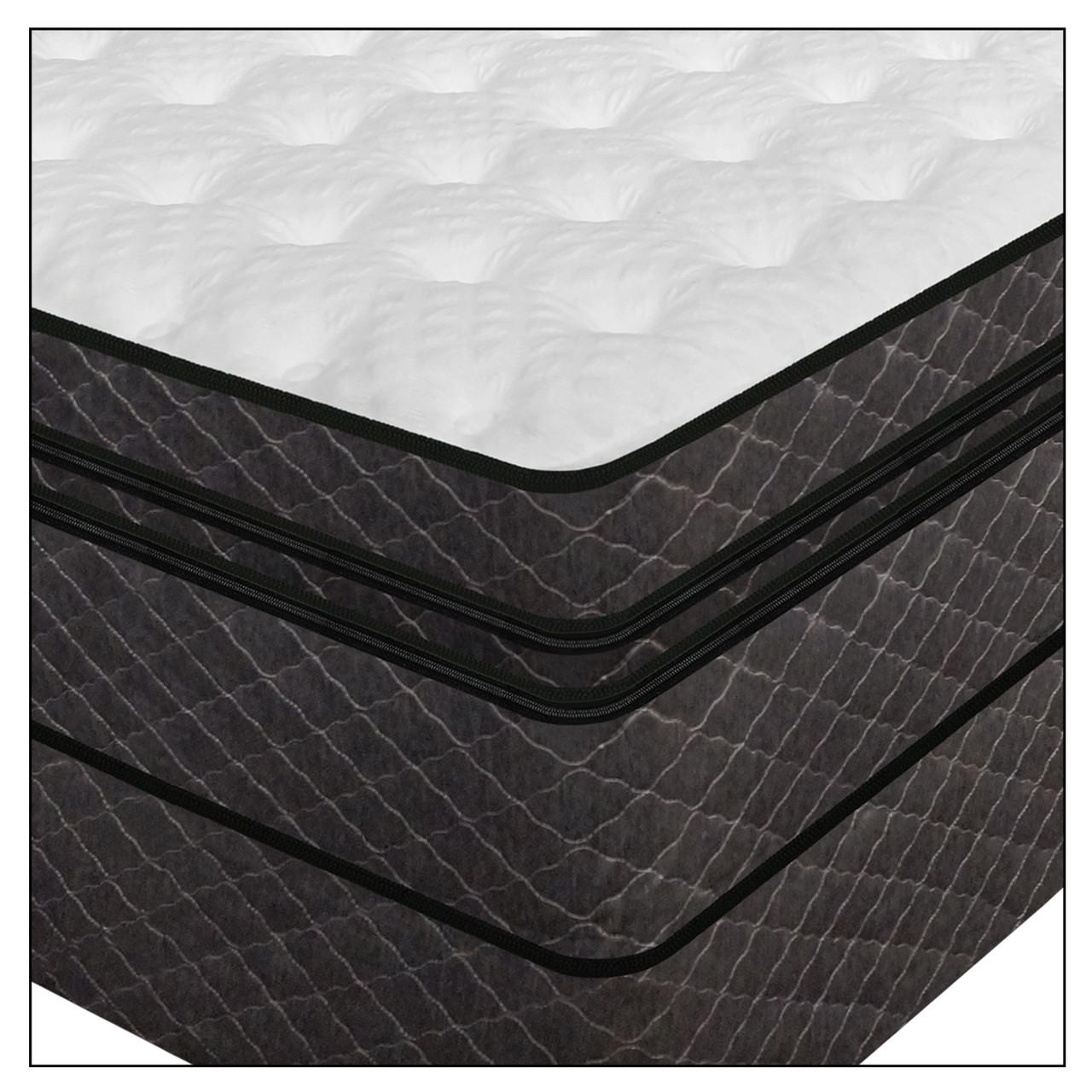Medallion 14 Inch Mattress Luxury Support Waterbed