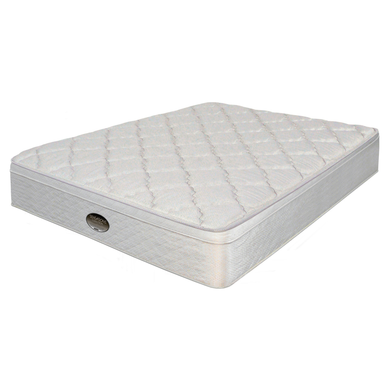 Morning Star Deep Fill Coil Mattress