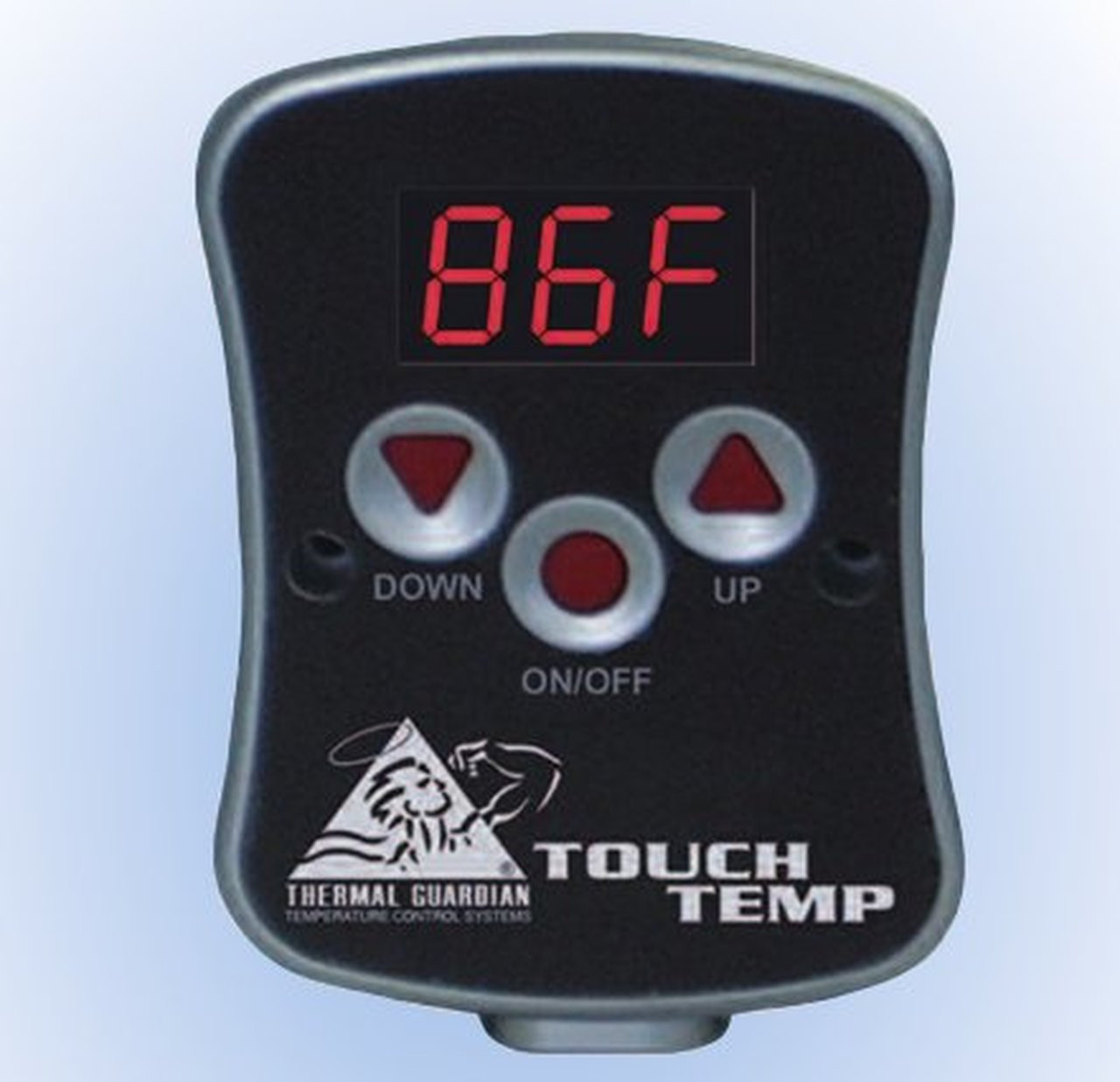 Hardside Waterbed Thermal Guardian Touch Temp Heater