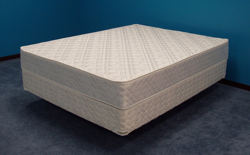 Strobel Organic Spectacular Waterbed