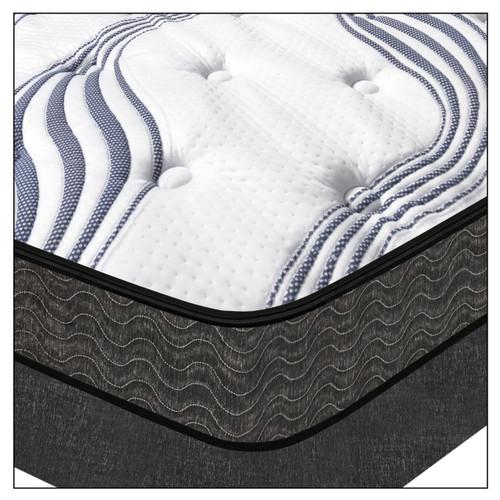 Vista 8 Inch Mattress Softside Fluid Support Waterbed