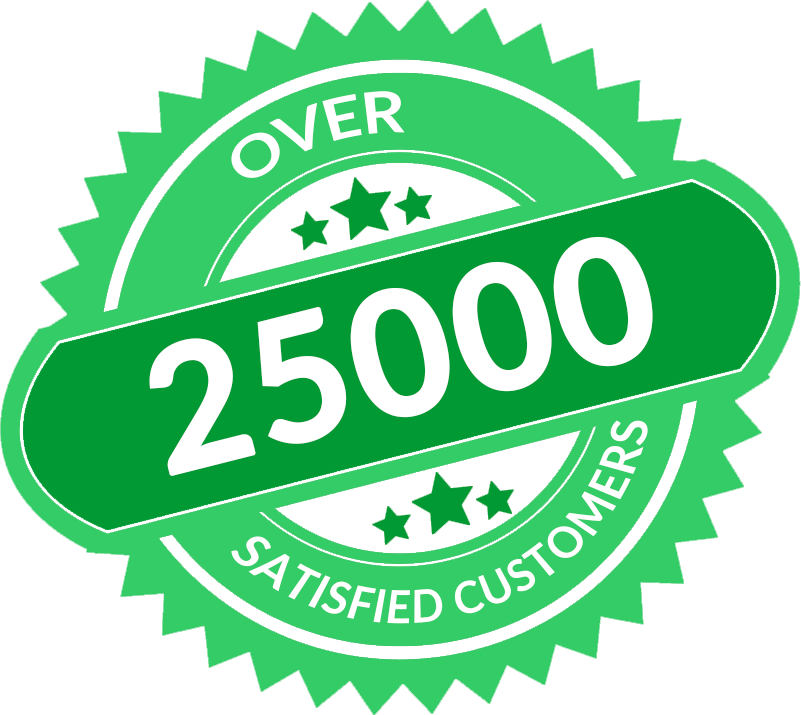 Over 25000 Satisfied Waterbed Deals Customers