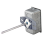 """BAPI BA/10K-2-D-8"""" Duct Temperature Sensor"""
